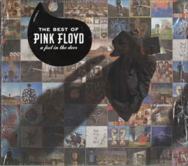 Pink Floyd ‎– A Foot In The Door (CD)
