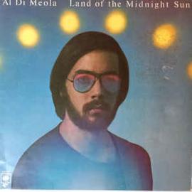 Al Di Meola – Land Of The Midnight Sun
