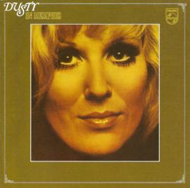 Dusty Springfield – Dusty In Memphis (CD)