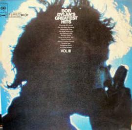 Bob Dylan – Bob Dylan's Greatest Hits Vol.III