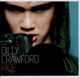 Billy Crawford – Ride (CD)