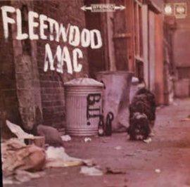 Fleetwood Mac ‎– Peter Green's Fleetwood Mac