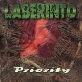 Laberinto – Priority (CD)