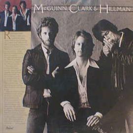 McGuinn, Clark & Hillman – McGuinn, Clark & Hillman