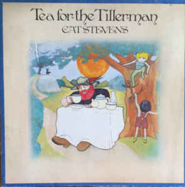 Cat Stevens – Tea For The Tillerman