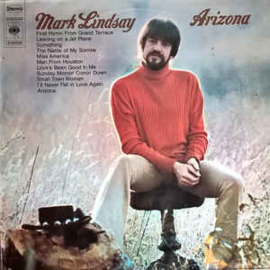 Mark Lindsay ‎– Arizona