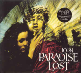 Paradise Lost ‎– Icon (CD)