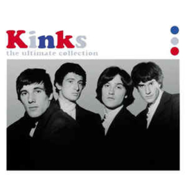 Kinks  ‎– The Ultimate Collection (CD)