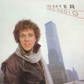 Leo Sayer – World Radio