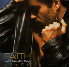 George Michael ‎– Faith (CD)