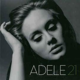 Adele – 21 (LP)