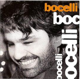 Andrea Bocelli – Bocelli (CD)