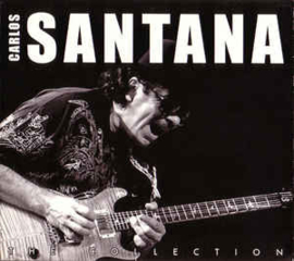 Santana ‎– The Collection (CD)