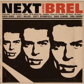 Various – Next Brel (CD)