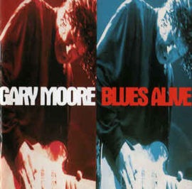 Gary Moore – Blues Alive (CD)