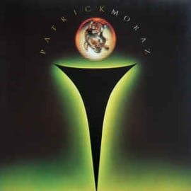 Patrick Moraz ‎– The Story Of i
