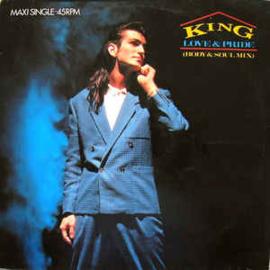 King – Love & Pride