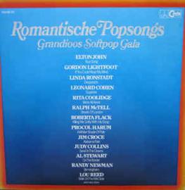 Various – Romantische Popsongs
