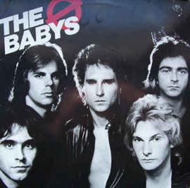 Babys – Union Jacks