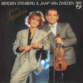Berdien Stenberg & Jaap van Zweden – Ode Aan Amadeus