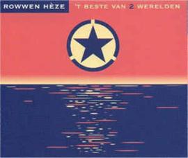 Rowwen Hèze – 't Beste Van 2 Werelden (CD)