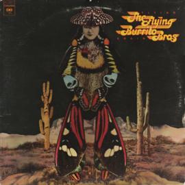 Flying Burrito Bros – Flying Again