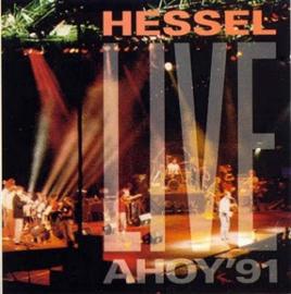 Hessel – Live Ahoy '91 (CD)