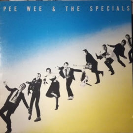 Pee Wee & The Specials Pee Wee & The Specials  Real Name Pee Wee & The Specials Search Search for variations of Pee Wee & The Specials  – Pee Wee & The Specials