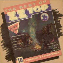 ZZ Top – The Best Of