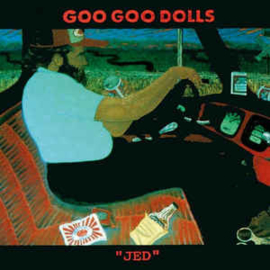 Goo Goo Dolls ‎– Jed (CD)