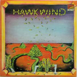 Hawkwind – Hawkwind
