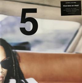 Lenny Kravitz – 5