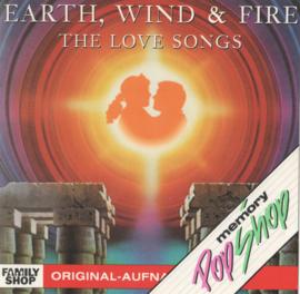 Earth, Wind & Fire – The Love Songs (CD)