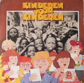Kinderen voor Kinderen – Kinderen Voor Kinderen