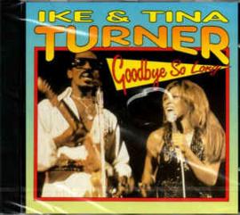 Ike & Tina Turner – Goodbye So Long (CD)