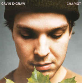 Gavin DeGraw ‎– Chariot (CD)