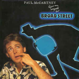 Paul McCartney – Give My Regards To Broad Street