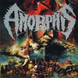 Amorphis – The Karelian Isthmus (CD)
