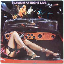 Flavium – A Night Live