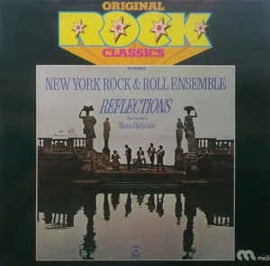 New York Rock & Roll Ensemble – Reflections