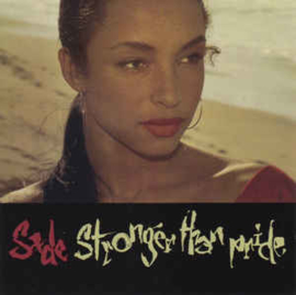 Sade ‎– Stronger Than Pride (CD)