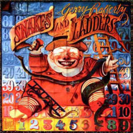 Gerry Rafferty ‎– Snakes And Ladders