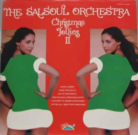 Salsoul Orchestra – Christmas Jollies II