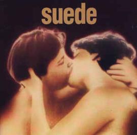 Suede – Suede (CD)