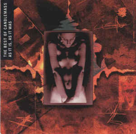 Candlemass – The Best Of Candlemass - As It Is, As It Was (CD)