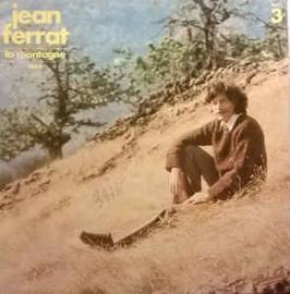 Jean Ferrat – 3 - La Montagne 1964