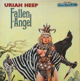 Uriah Heep – Fallen Angel