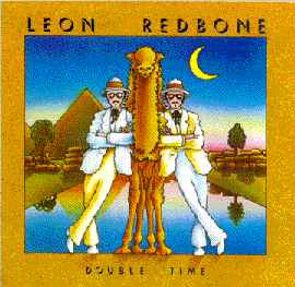 Leon Redbone – Double Time