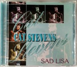 Cat Stevens – Sad Lisa (CD)