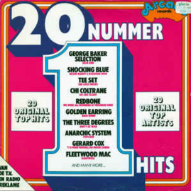 Various – 20 Nummer 1 Hits